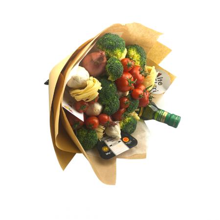 cadou cu paste si legume [4]