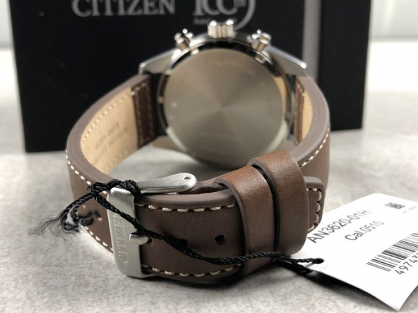 Ceas Citizen Chrono AN3620-01H 7