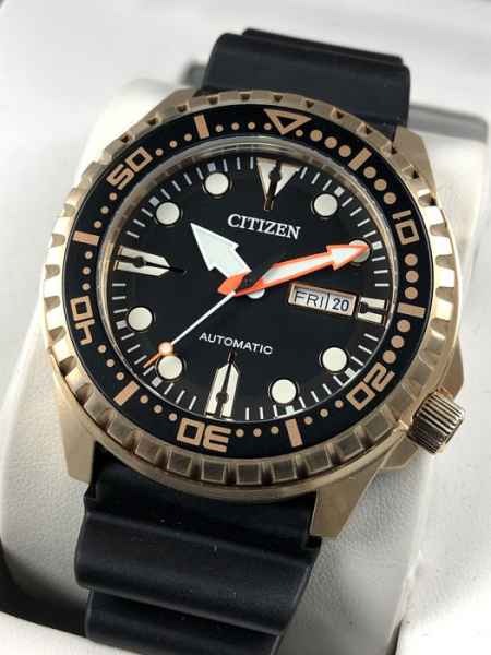 Ceas Citizen Automatic NH8383-17EE [9]