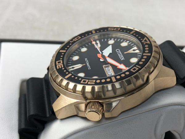 Ceas Citizen Automatic NH8383-17EE [5]