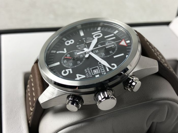 Ceas Citizen Chrono AN3620-01H 5