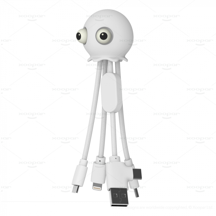 Cablu de reîncărcare JELLY Mini XOOPAR [0]