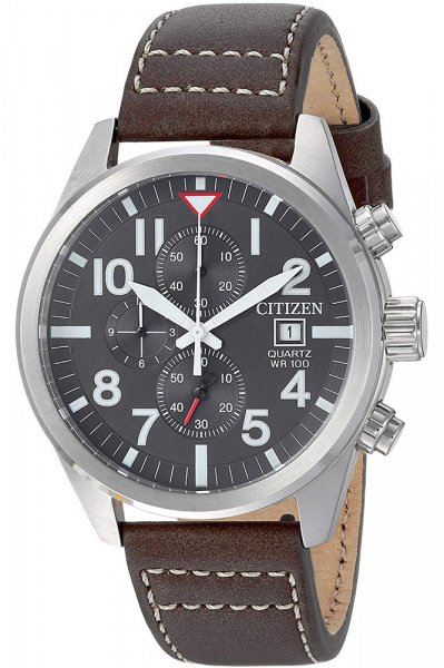 Ceas Citizen Chrono AN3620-01H 0