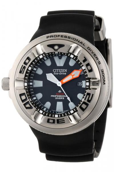 Ceas Citizen Promaster Eco-Drive  BJ8050-08E 0