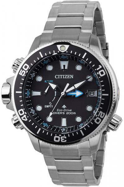 Ceas Citizen Promaster Eco-Drive BN2031-85E 0