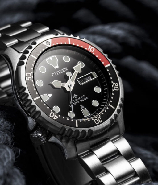 Ceas Citizen Promaster Automatic Divers NY0085-86EE [3]