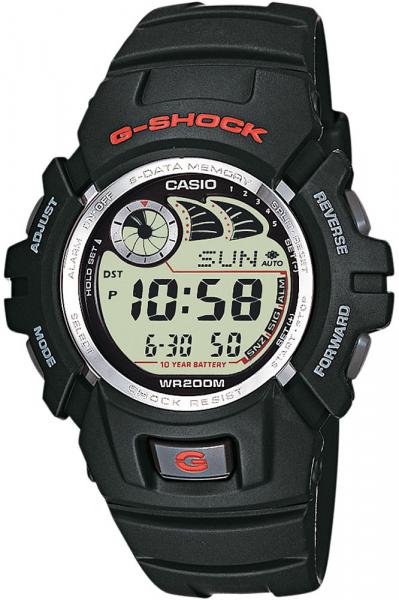 Ceas Casio G-Shock G-2900F-1V 0