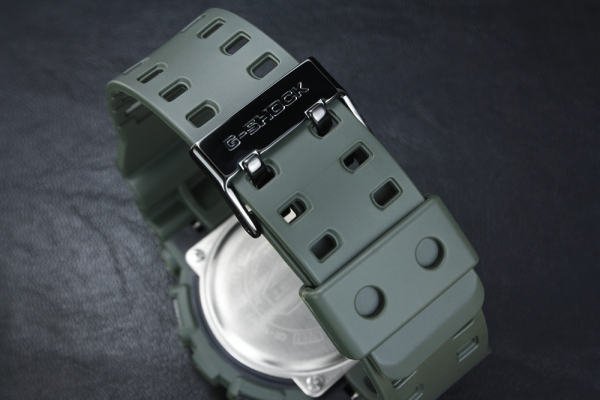 Ceas Casio G-Shock GD-100MS-3ER 5