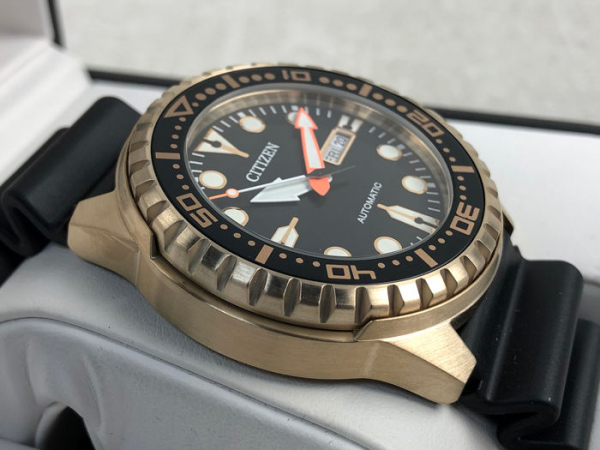 Ceas Citizen Automatic NH8383-17EE [4]