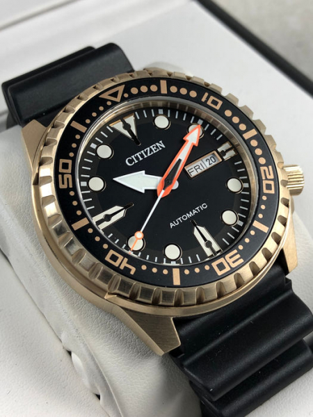 Ceas Citizen Automatic NH8383-17EE [3]