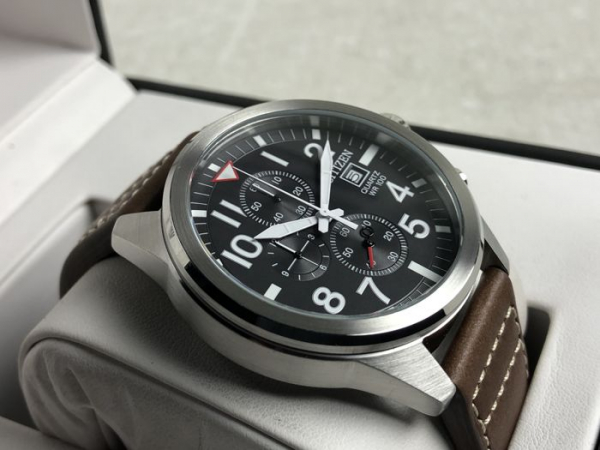 Ceas Citizen Chrono AN3620-01H 3