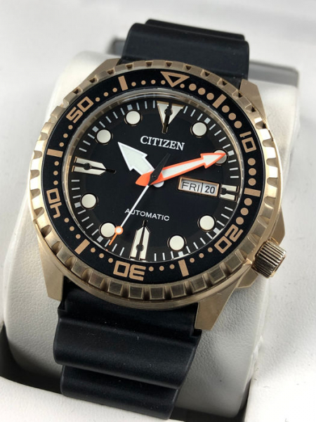 Ceas Citizen Automatic NH8383-17EE 2