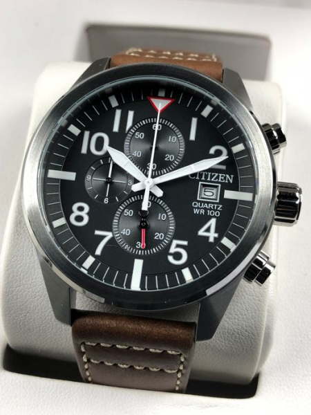 Ceas Citizen Chrono AN3620-01H 2