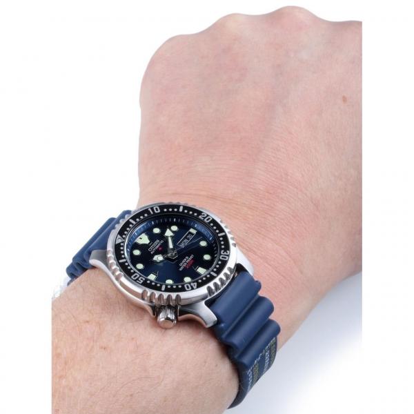 "Ceas Citizen Promaster Automatic Diver""s NY0040-17LE 1"