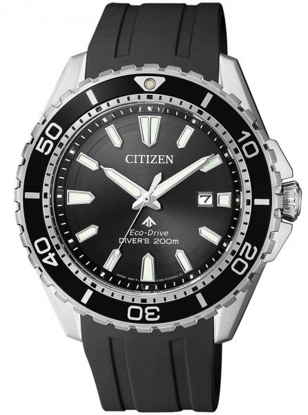 Ceas Citizen Promaster Eco-Drive BN0190-15E 0