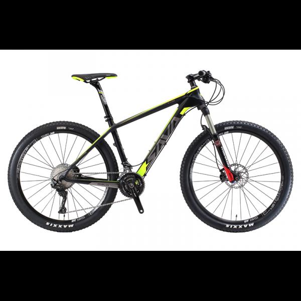 Bicicleta MTB SAVA 27.5 DECK 780 0