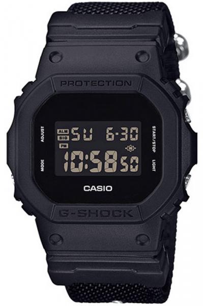 Ceas Casio G-Shock DW-5600BBN-1ER 0