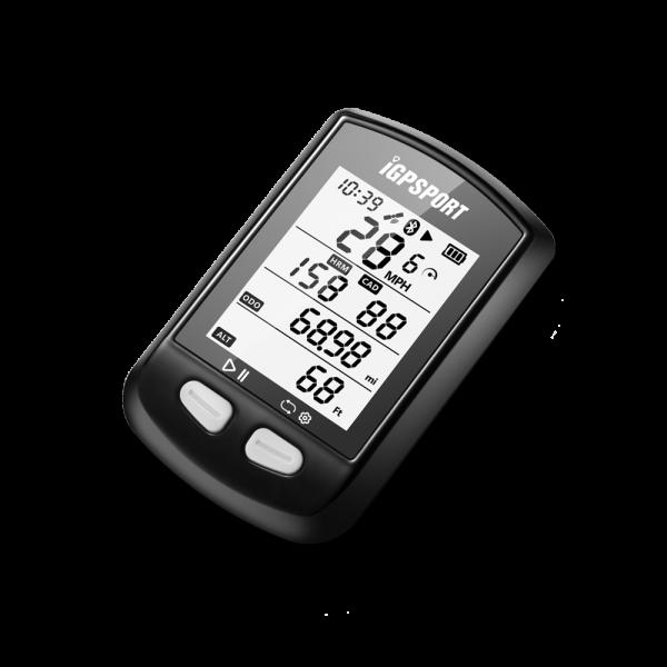 Ciclocomputer GPS iGS 10 1