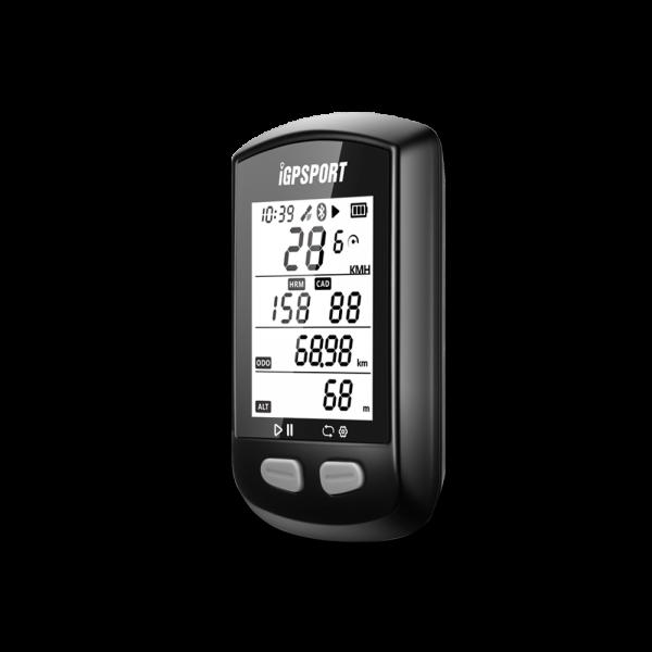 Ciclocomputer GPS iGS 10 3