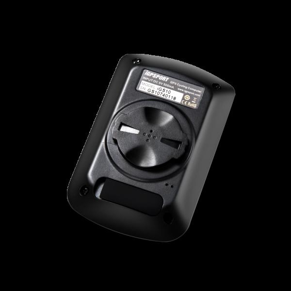 Ciclocomputer GPS iGS 10 4