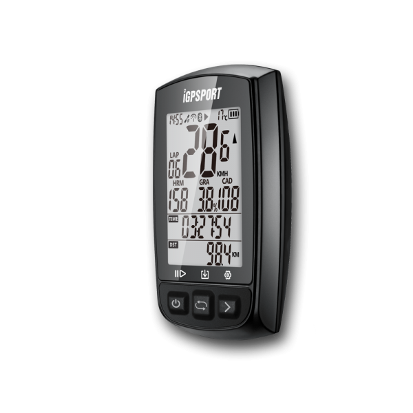 Ciclocomputer GPS iGPSPORT iGS 50E 1