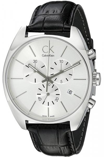 Ceas Calvin Klein Exchange K2F27120 0