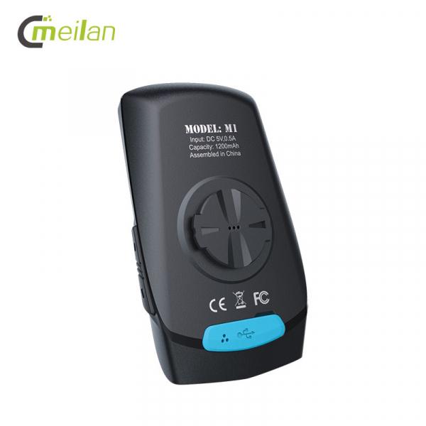 Ciclocomputer cu GPS Meilan M1 [3]