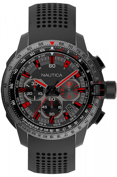 Ceas barbatesc Nautica NAPMSB001 Chronograph 0