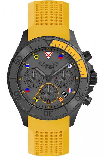 Ceas barbatesc Nautica Westport  NAPWPC004 Quartz Chronograph 0