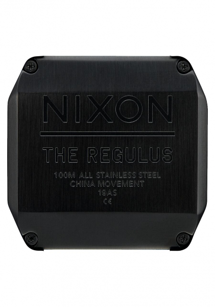 Ceas NIXON REGULUS SS A1268-001 3