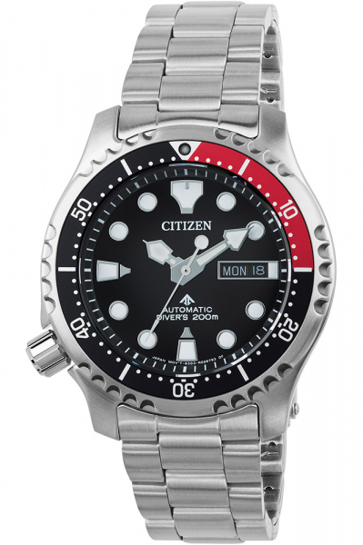 Ceas Citizen Promaster Automatic Divers NY0085-86EE [0]