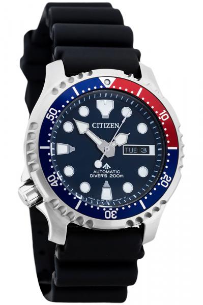 Ceas Citizen Promaster Automatic Divers NY0086-16LE 0