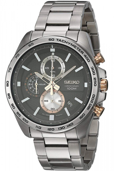 Seiko SPORTS Cronograph SSB281P1 0