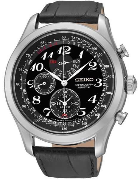 Ceas Seiko Dress Chronograph SPC133P1 0