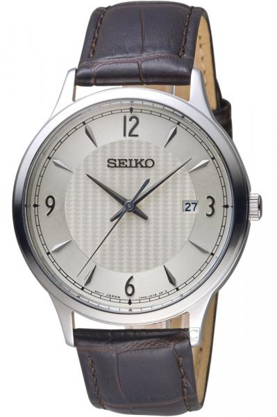 Ceas Seiko Quartz SGEH83P1 0