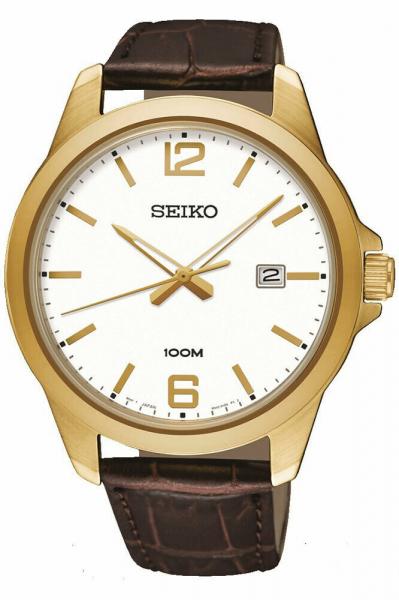 Ceas Seiko Classic-Modern SUR252P1 0