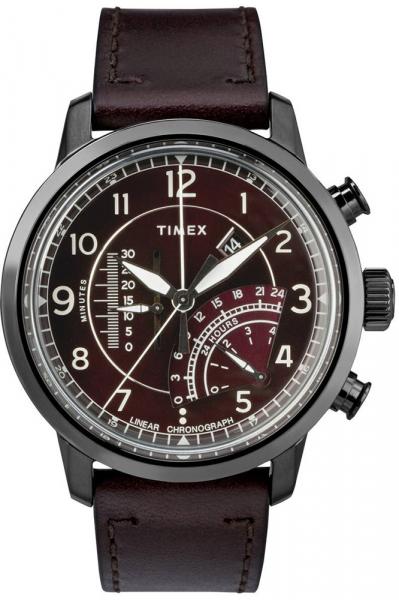 Ceas Timex Waterbury  TW2R69200D7 0