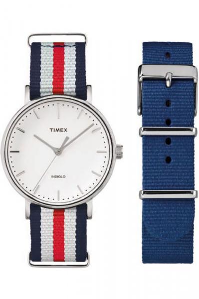 Ceas Timex Weekender Fairfield  TWG019000UK 0