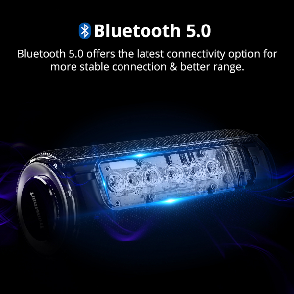 Boxa Bluetooth  Tronsmart Element T6 Plus Portabila 9