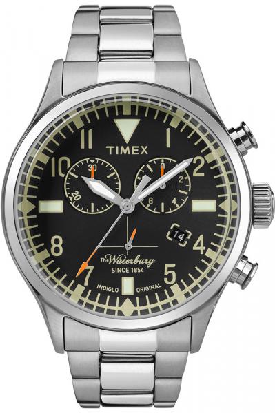 Ceas Timex Waterbury  TW2R24900D7 0