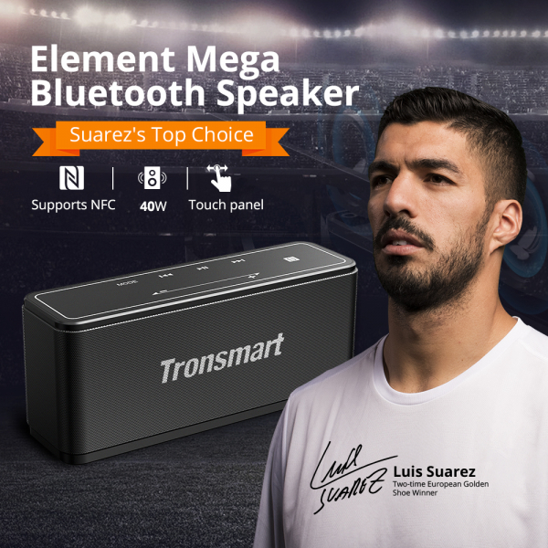 Boxa Bluetooth Tronsmart Element Mega SoundPulse 2
