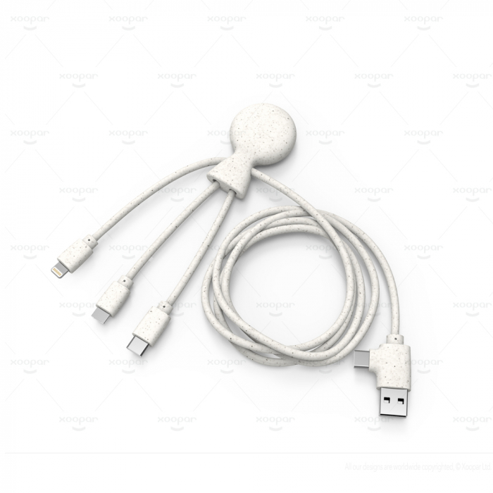 Cablu universal Xoopar Mr BIO [0]
