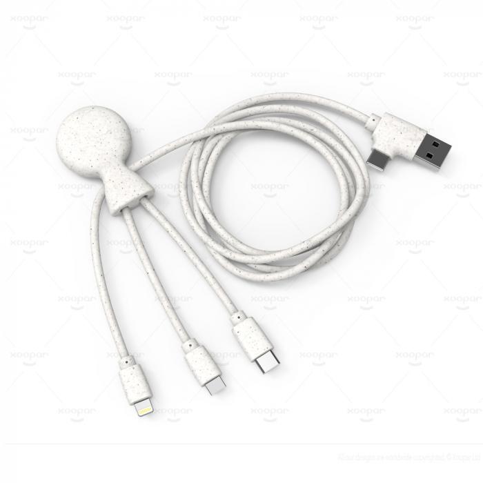 Cablu universal Xoopar Mr BIO [1]