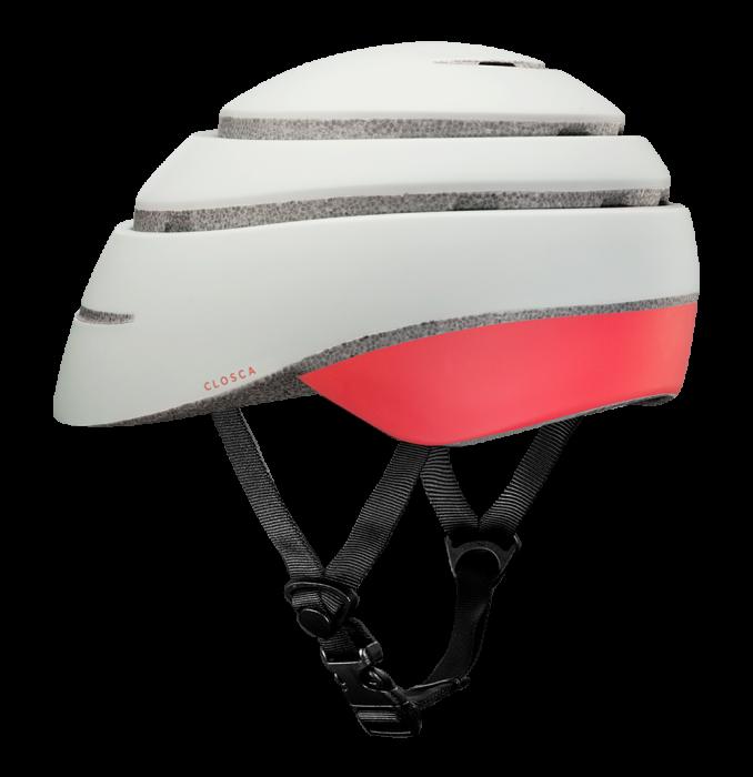 Casca de protectie pliabila pentru bicicleta Closca Loop [2]