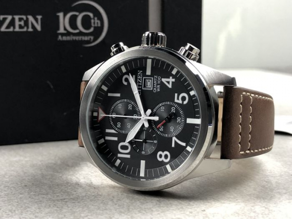 Ceas Citizen Chrono AN3620-01H 6
