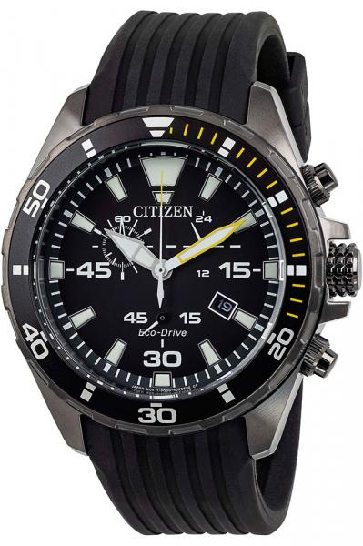 Ceas Citizen Chrono Eco-Drive  AT2437-13E 0