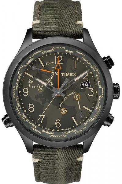 Ceas Timex Waterbury TW2R43200D7 0