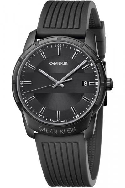 Ceas barbatesc Calvin Klein Evidence K8R114D1 0
