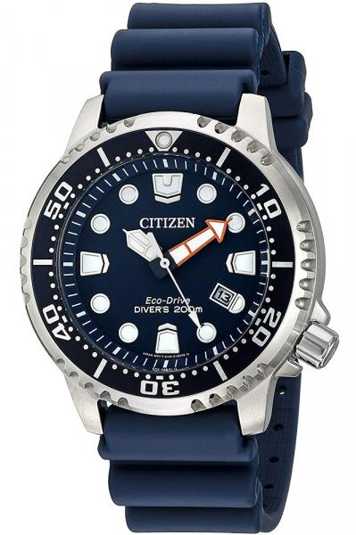 Ceas Barbatesc Citizen Promaster Eco-Drive BN0151-17L 8