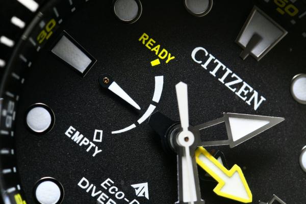 Ceas Citizen Promaster Eco-Drive BN2036-14E 16